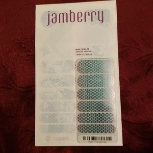 Jamberry Nail Wraps Mermaid Tales